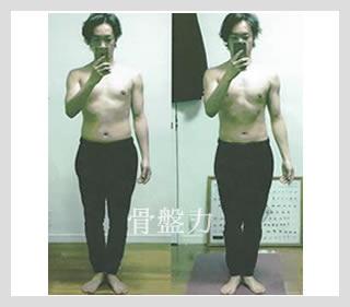 (2級+)骨盤力ダイエット