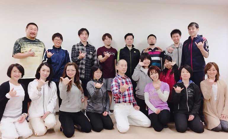 骨盤力の勉強会 札幌